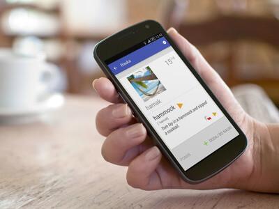 aplikacja mobilna nauka angielskiego