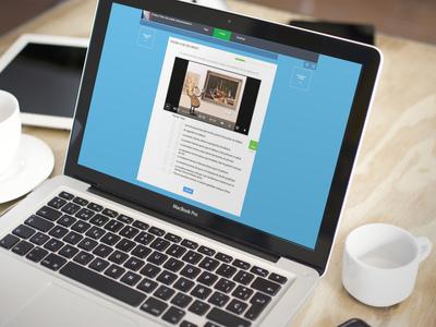 multimedialny francuski online